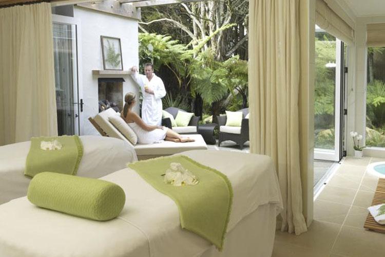 Wellness - The Lodge at Kauri Cliffs - Matauri Bay