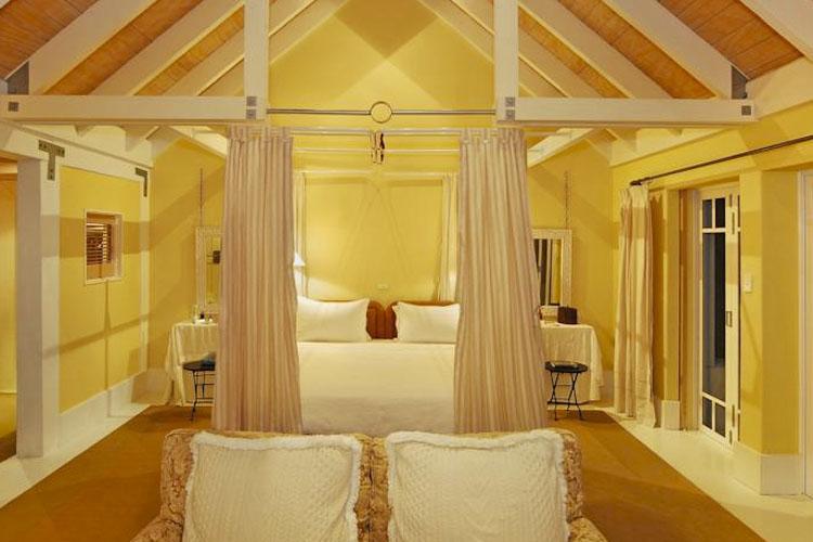 Double Room - Wharekauhau Country Estate - Wairarapa