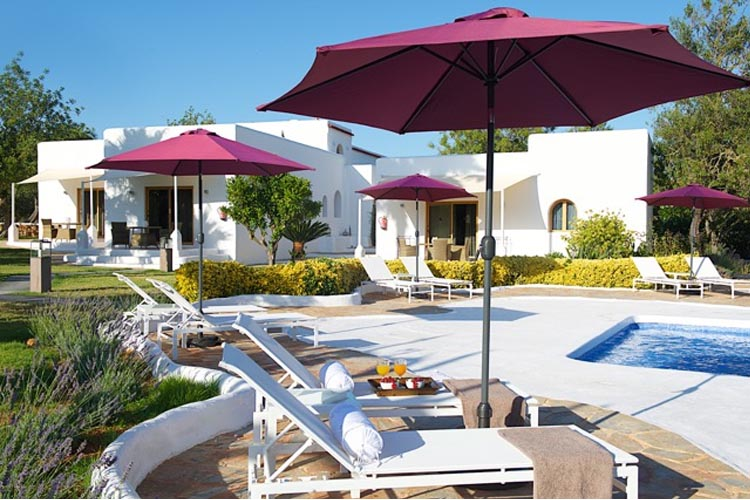 Hotel can parramatta ein boutiquehotel in ibiza for Small great hotels