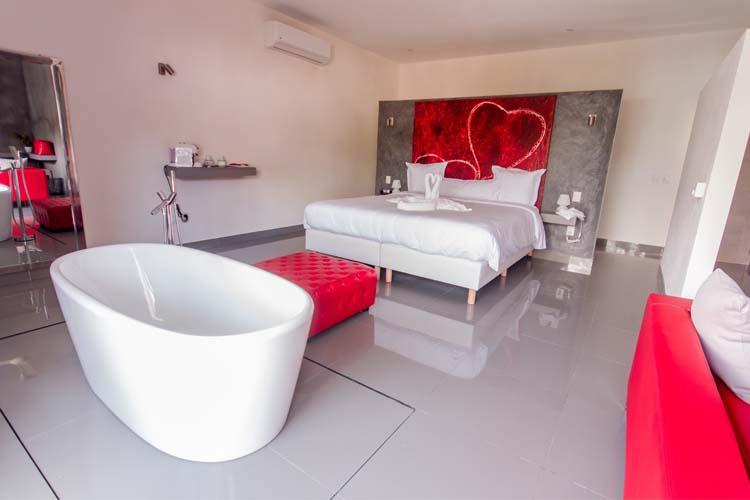 Glamour Suite - Casa-22 - Sosúa