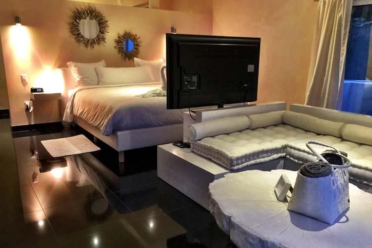 Cocoon Suite - Casa-22 - Sosúa