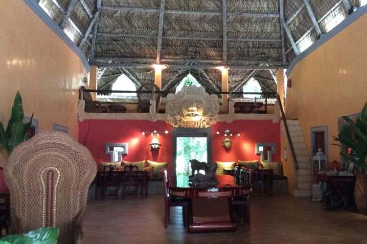 Boutique Hotel Quinta Chanabnal