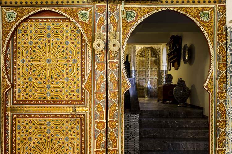 Detail - Villa Quieta - Essaouira