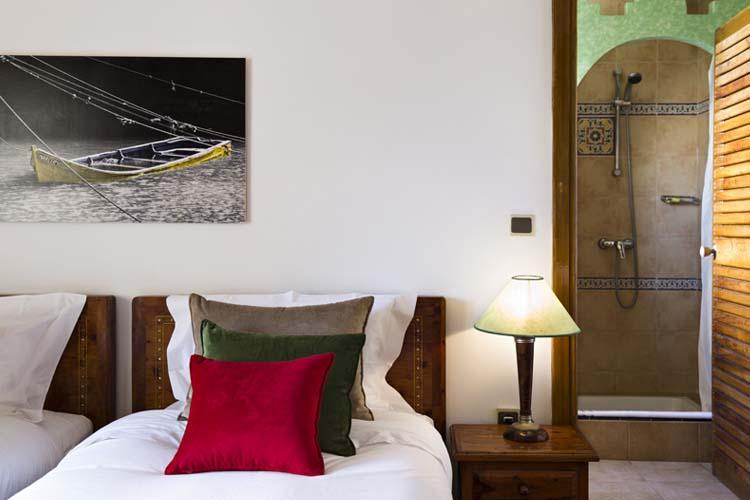 Standard Room - Villa Quieta - Essaouira