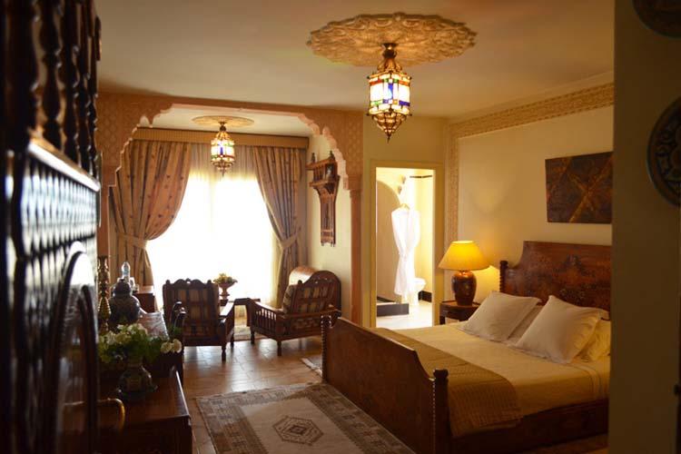 Deluxe Room - Villa Quieta - Essaouira