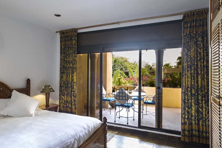 Family Suite Mogador - Villa Quieta - Essaouira