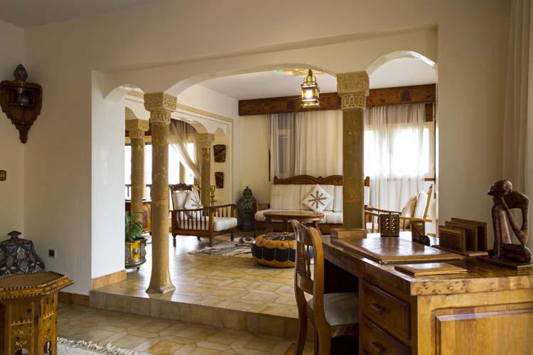 Suite Royale Quieta - Villa Quieta - Essaouira