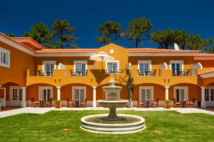 Senhora da guia cascais boutique hotel h tel boutique cascais for Small great hotels