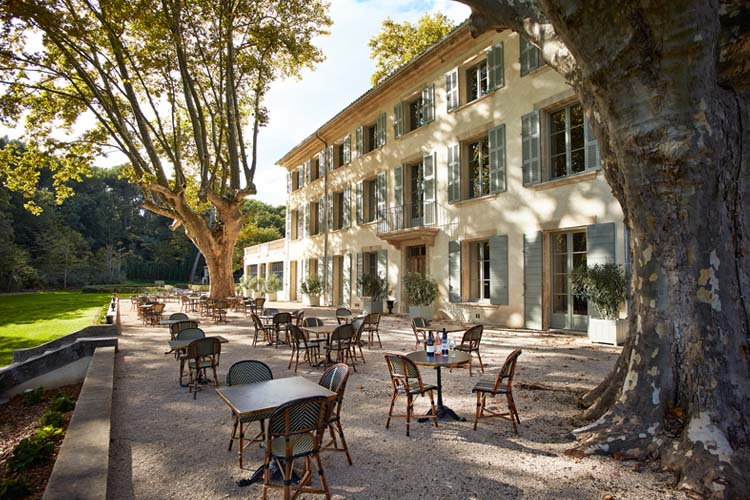 Domaine De Fontenille A Boutique Hotel In Provence French Riviera