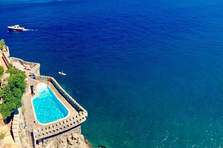 Views - Villa Scarpariello - Costa Amalfitana