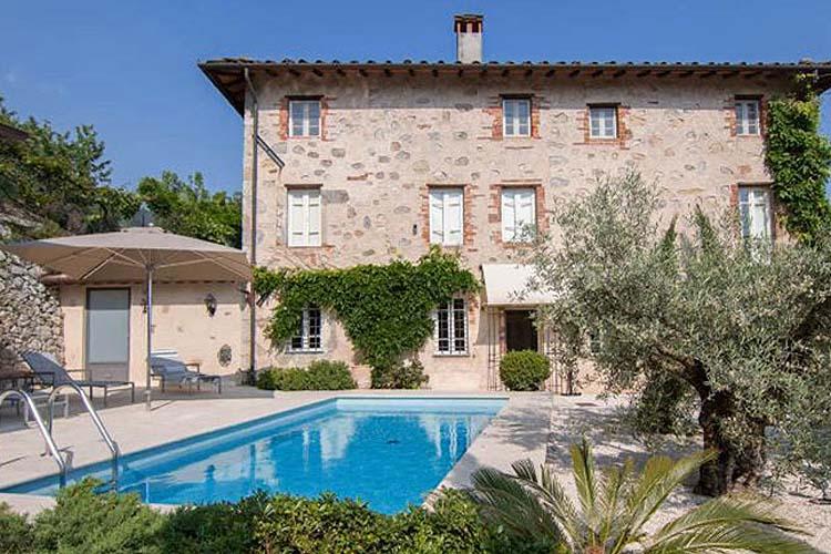 Villa montebello b b ein boutiquehotel in toskana for Great little hotels