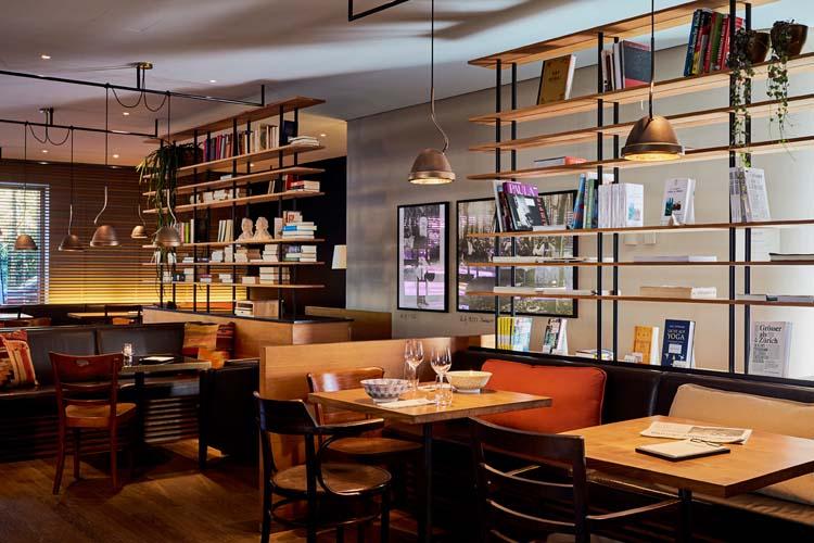 Herman - Greulich Design & Lifestyle Hotel - Zürich