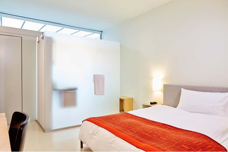 Small Design Room - Greulich Design & Lifestyle Hotel - Zürich
