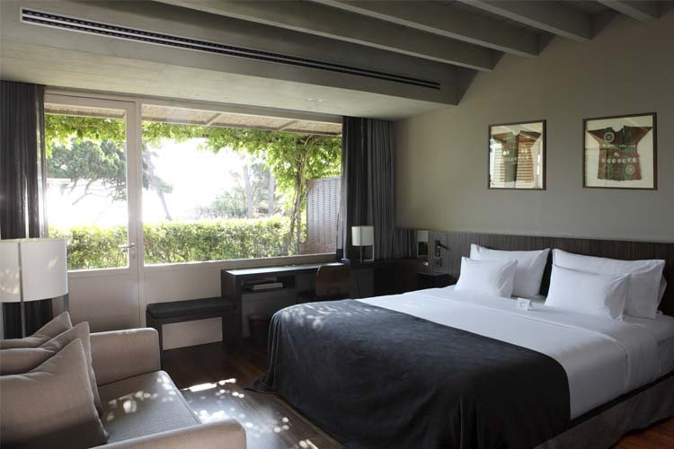 Hostal Spa Empuries A Boutique Hotel In Costa Brava Page