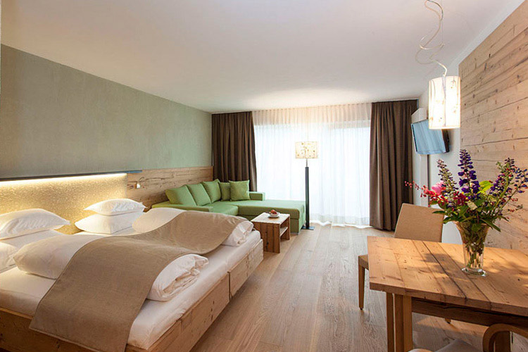 Hotel leitlhof ein boutiquehotel in dolomiten for Boutique hotel dolomiten