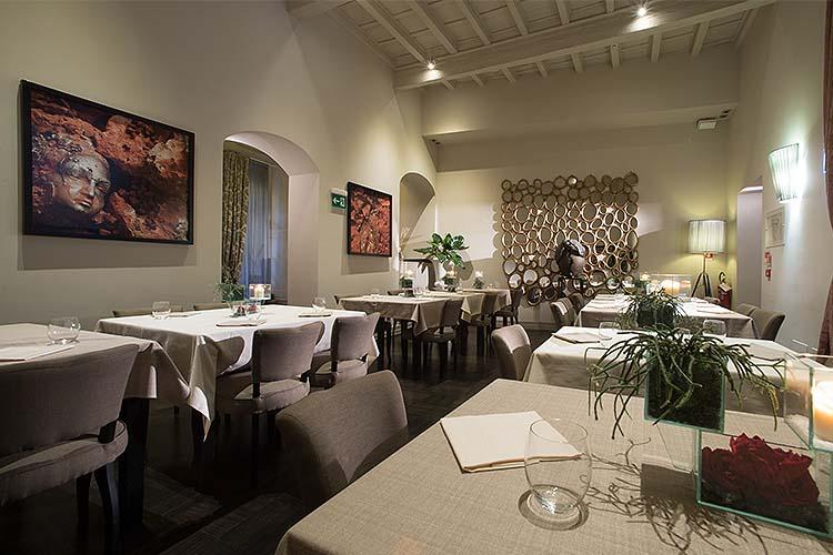 Dining room - Firenze Number Nine Wellness Hotel - Florenz