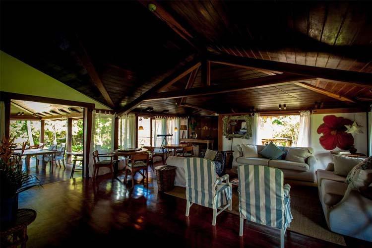 Living Room - Estrela D'Agua - Trancoso