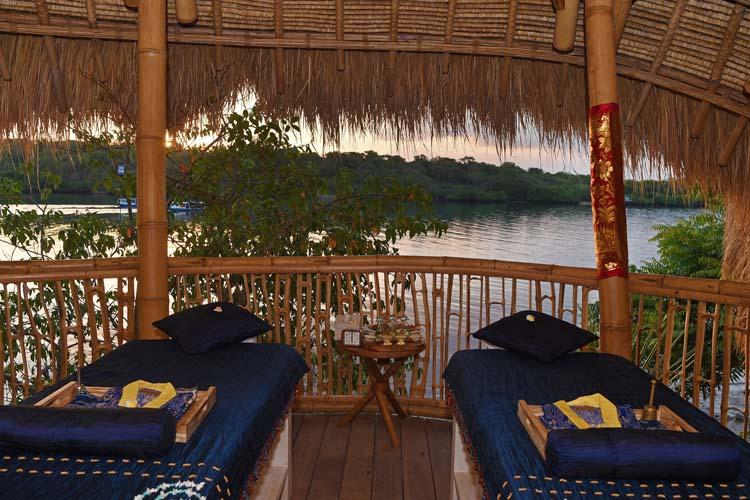 Pasir Putih Beach Spa - Menjangan Dynasty Resort - Pejarakan