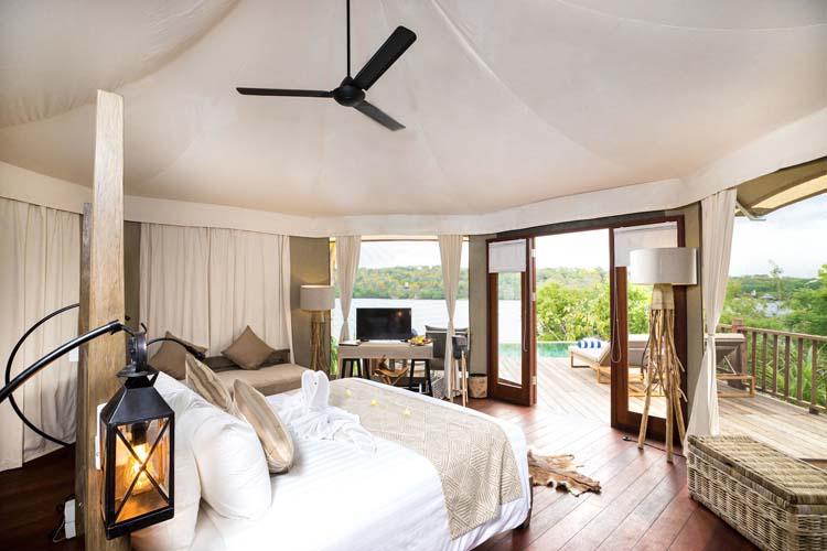 One Bedroom Villa - Menjangan Dynasty Resort - Pejarakan