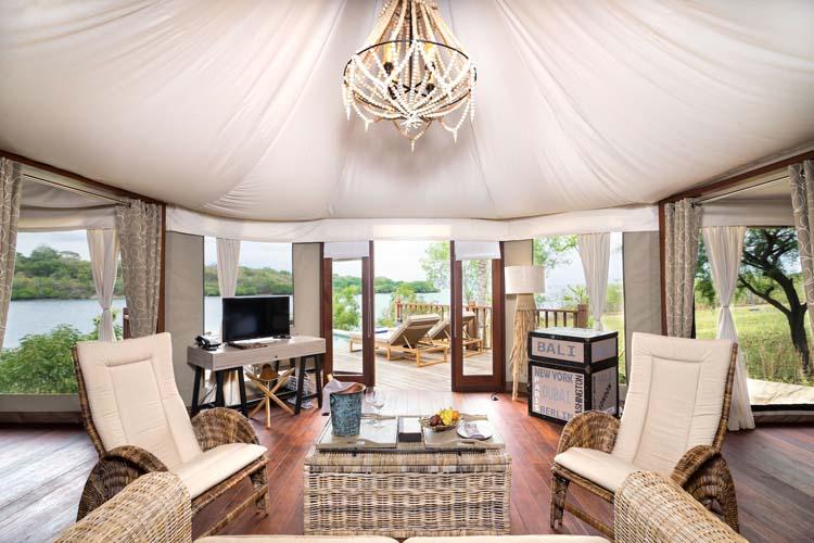 Two Bedroom Vila - Menjangan Dynasty Resort - Pejarakan