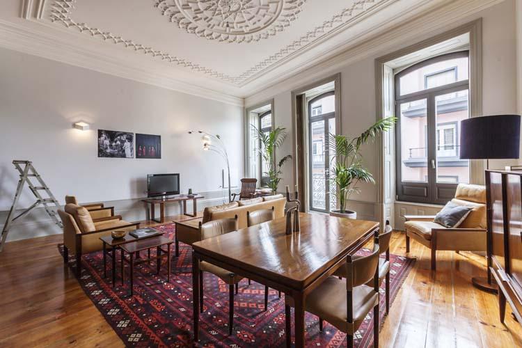 City View Apartment - Casa do Conto - Oporto