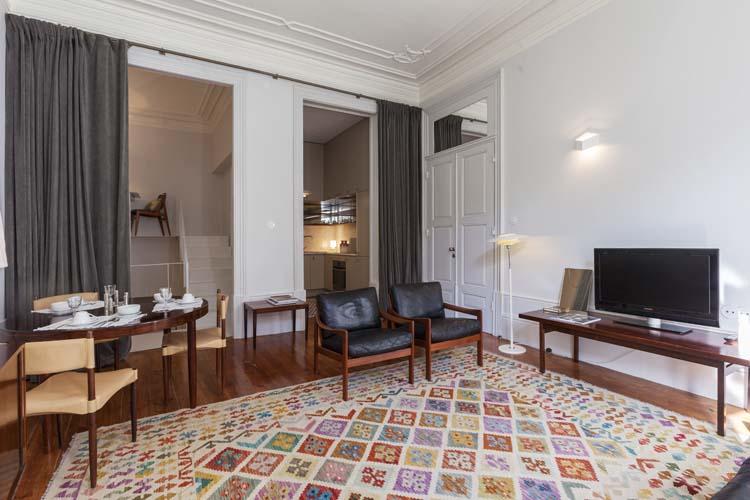 Duplex City View Apartment - Casa do Conto - Oporto