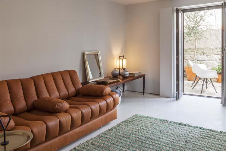 Duplex Mezzanine Apartment - Casa do Conto - Oporto