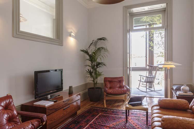 Garden View Apartment - Casa do Conto - Oporto