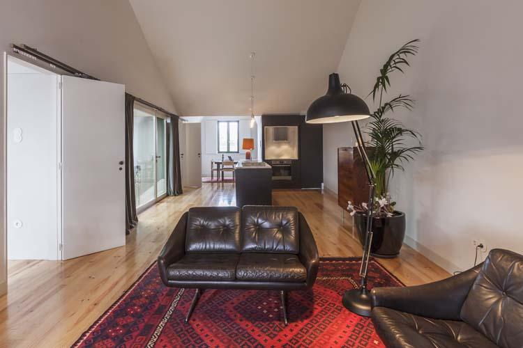Loft  Apartment - Casa do Conto - Oporto