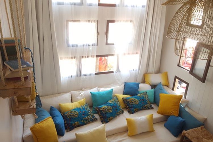 Taabiha Cottage - Hotel Baoussala - Essaouira