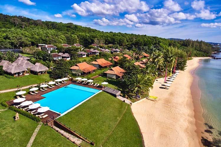 General View - Chen Sea Resort & Spa Phu Quoc - Phu Quoc Island