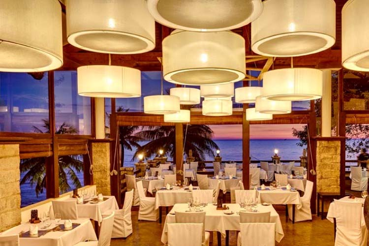 Dining - Chen Sea Resort & Spa Phu Quoc - Phu Quoc Island