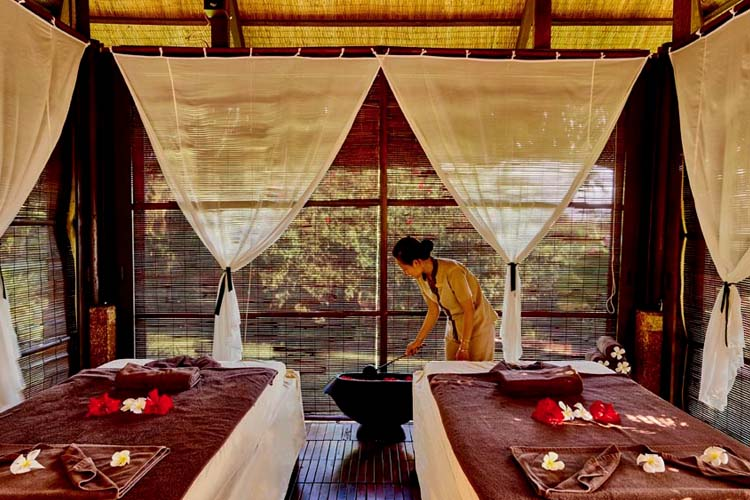 Wellness - Chen Sea Resort & Spa Phu Quoc - Phu Quoc Island