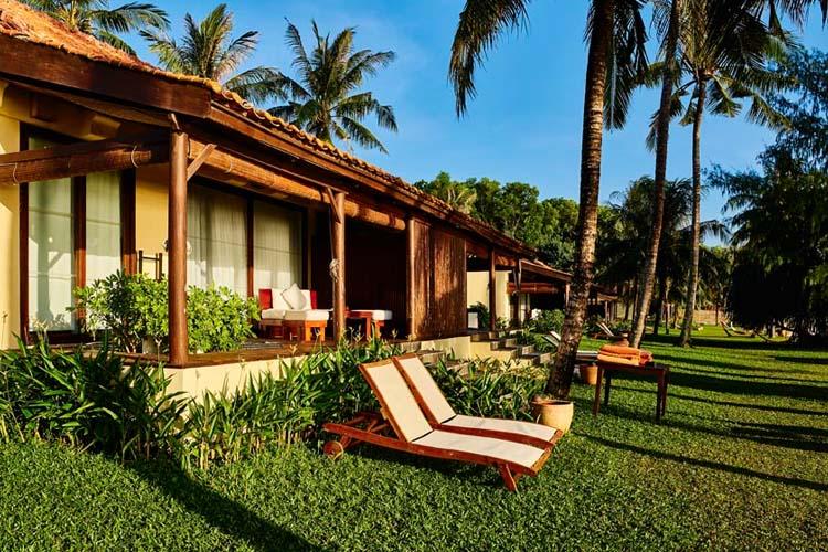Sea View Villa - Chen Sea Resort & Spa Phu Quoc - Phu Quoc Island