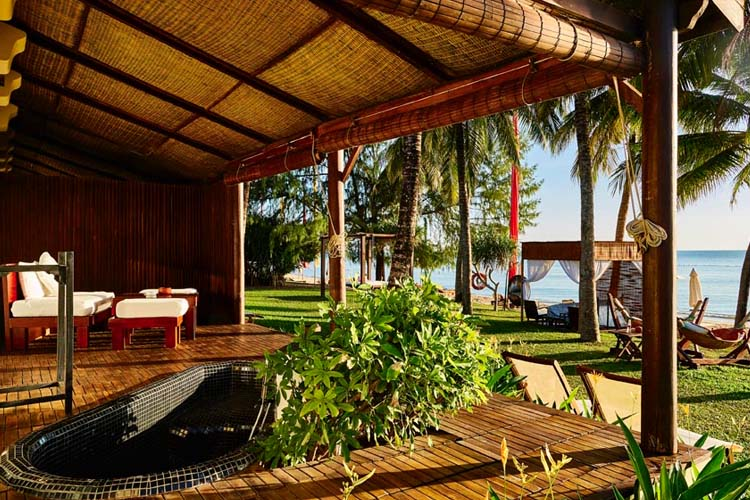 Beach Front Villa - Chen Sea Resort & Spa Phu Quoc - Phu Quoc Island