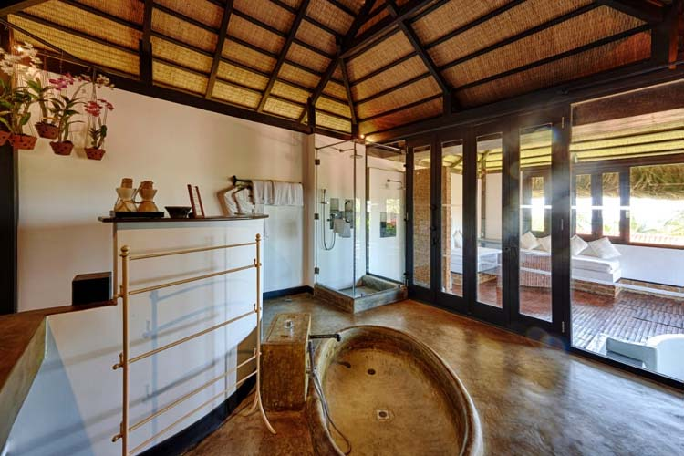 Jacuzzi Villa - Chen Sea Resort & Spa Phu Quoc - Phu Quoc Island