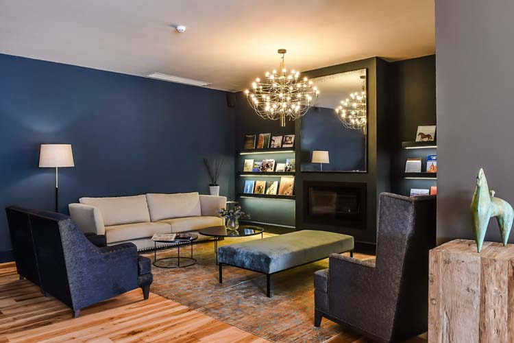 Living Room - Casa Ládico - Mahón