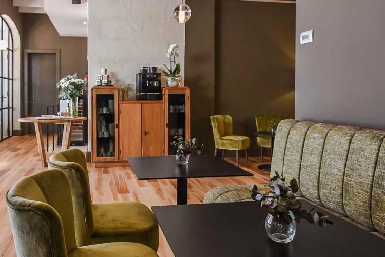 Dining Room - Casa Ládico - Mahón