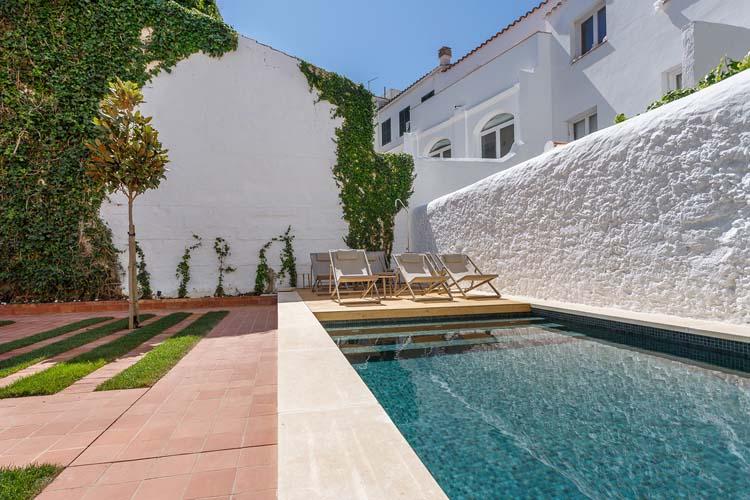 Pool - Casa Ládico - Mahón