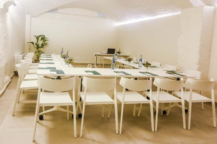 Meetings - Casa Ládico - Mahón