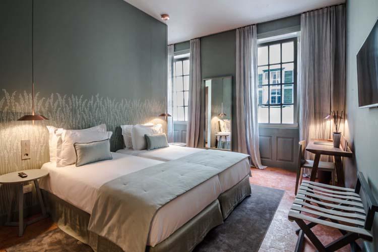 Room Grand Deluxe - Casa Ládico - Mahón