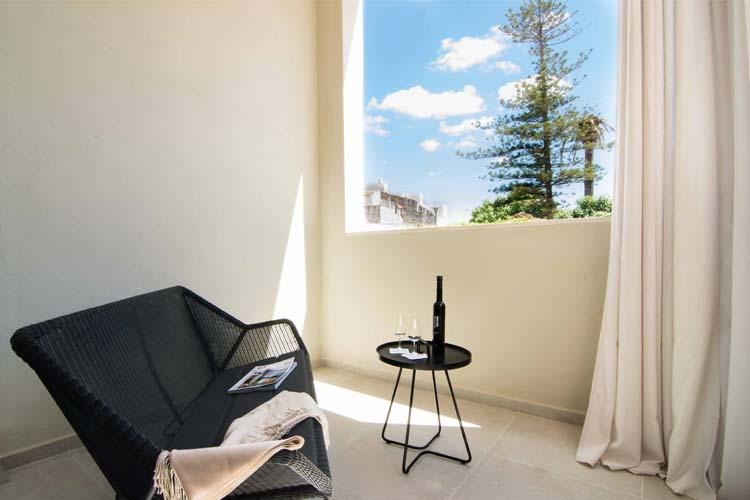 Room Grand Deluxe with terrace - Casa Ládico - Mahón