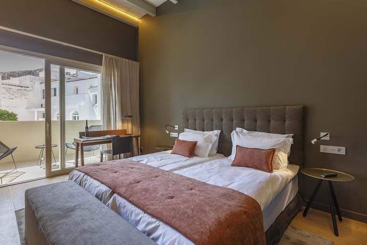 Room Suite Ládico with terrace - Casa Ládico - Mahón