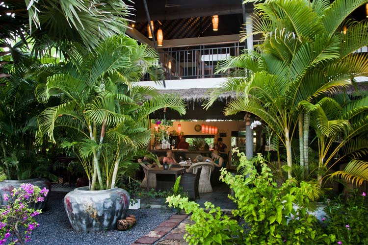 General View - Battambang Resort - Battambang