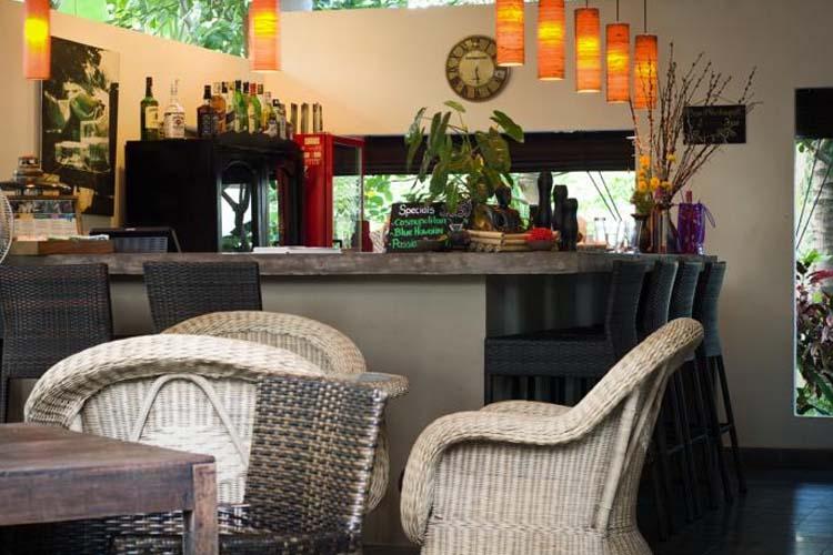 Lobby - Battambang Resort - Battambang