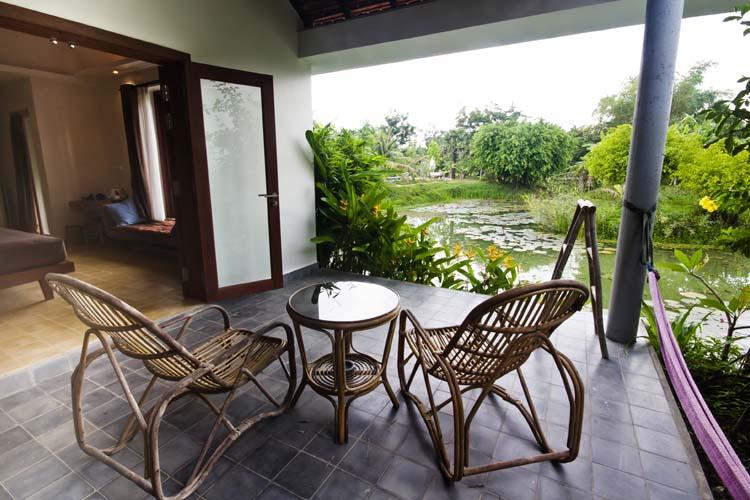 Lake Room - Battambang Resort - Battambang