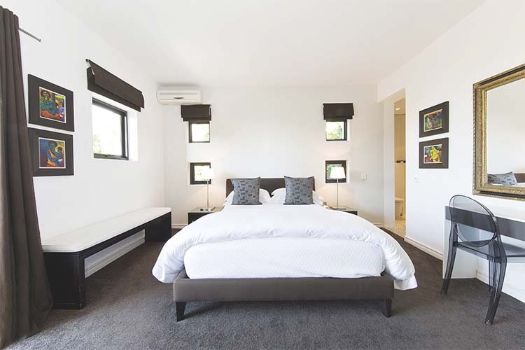 Standard Room - Kensington Place - Cape Town