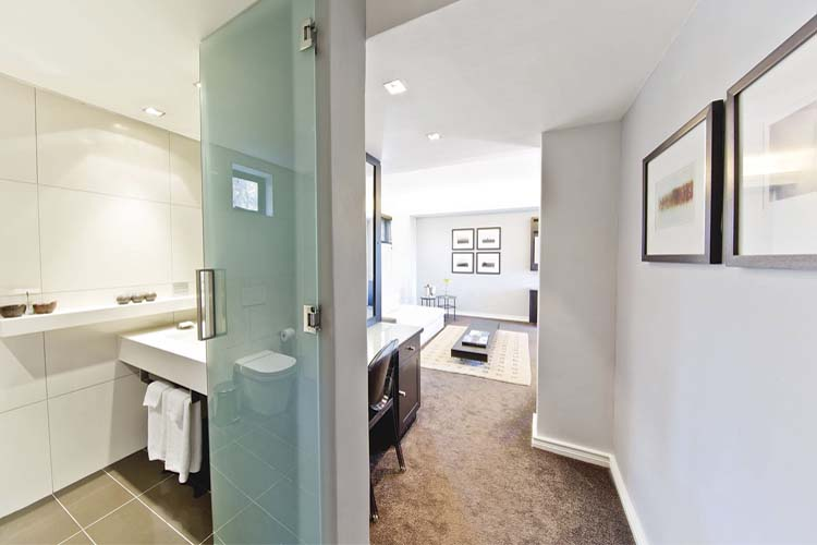 Superior Room - Kensington Place - Cape Town