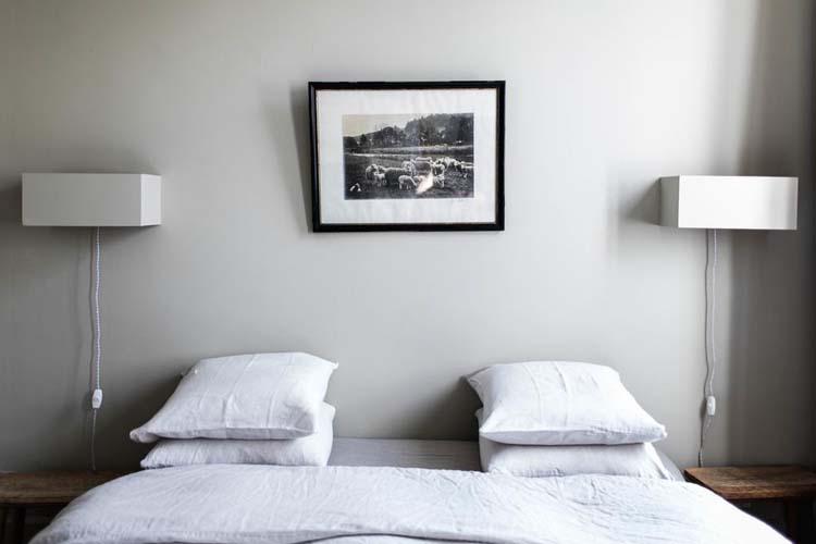 Room 1 - Camellas Lloret - Montréal