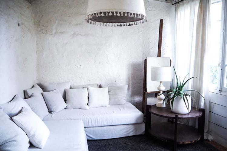 Room 5 Garden Apartment - Camellas Lloret - Montréal